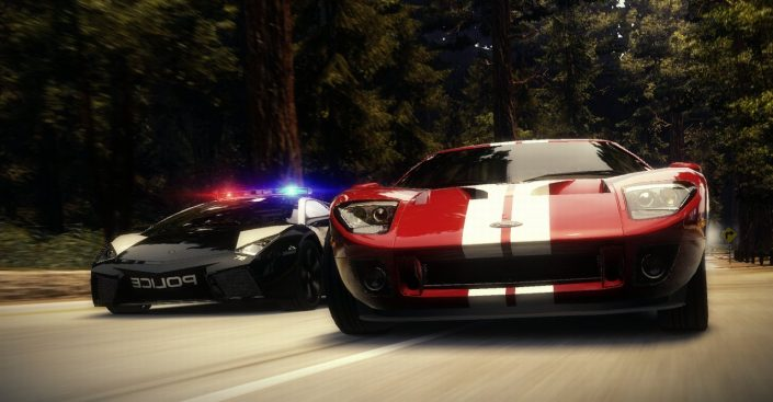 Need For Speed ​​Hot Pursuit: remasterisation pour PC et consoles en cours?